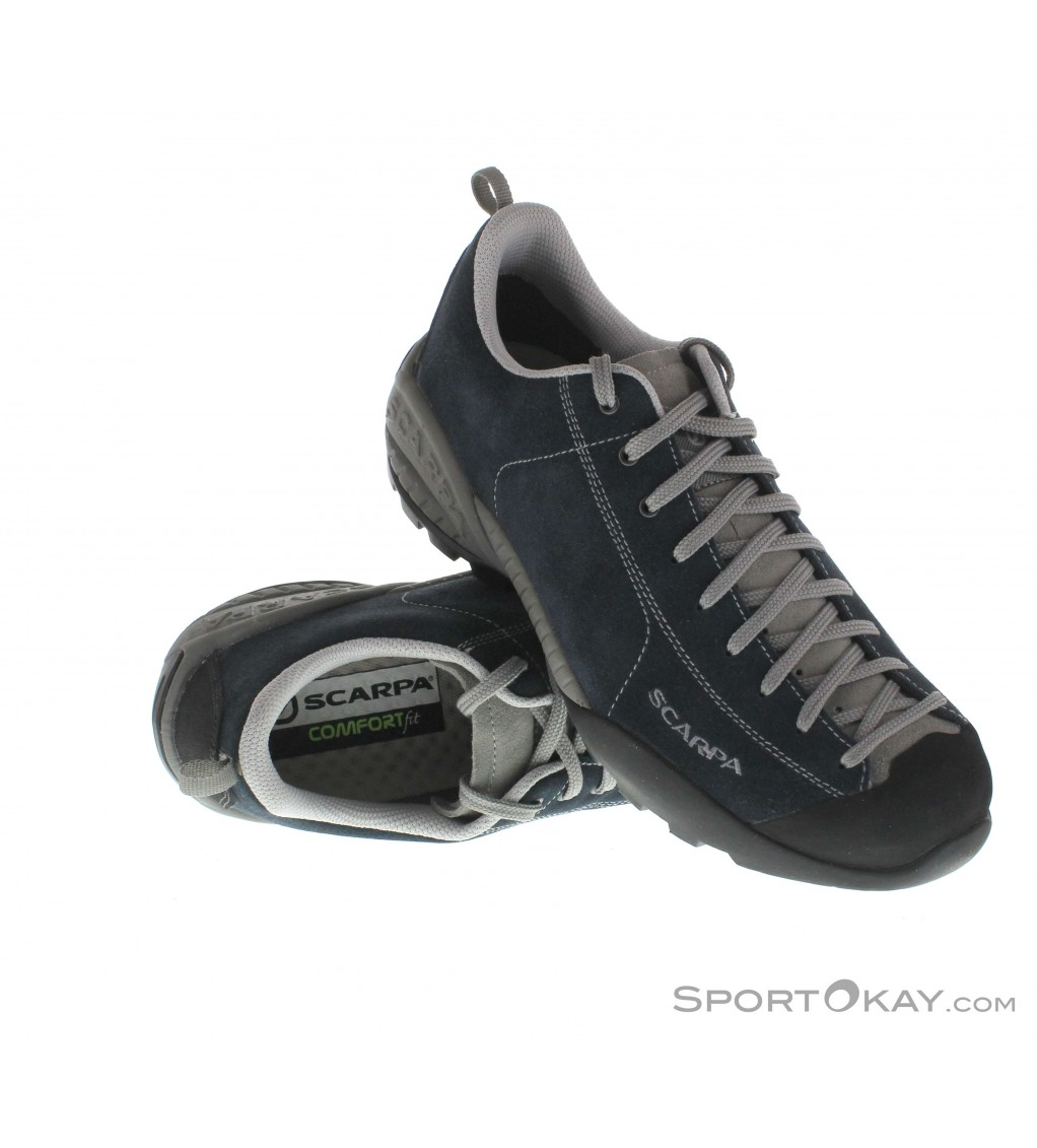 Scarpa Mojito Gtx Mens Hiking Boots Gore Tex Hiking Boots Shoes Poles Outdoor All