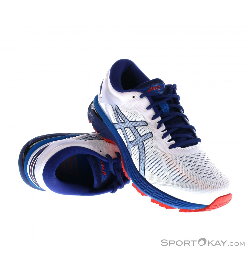 Asics Asics Gel Kayano 25 Mens Running Shoes