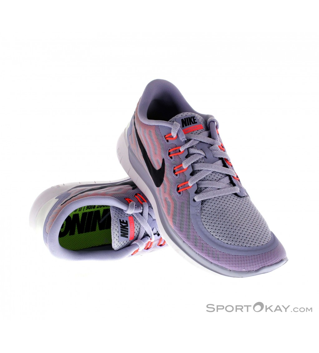 Nike Free 5.0 Womens Running Shoes All Round Running Shoes