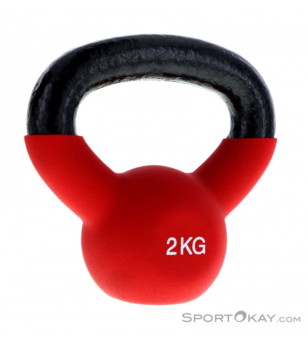 Pro Strength Kettlebells