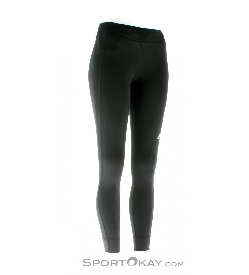 Adidas Run Tight W Damen Laufhose Pants Running Clothing