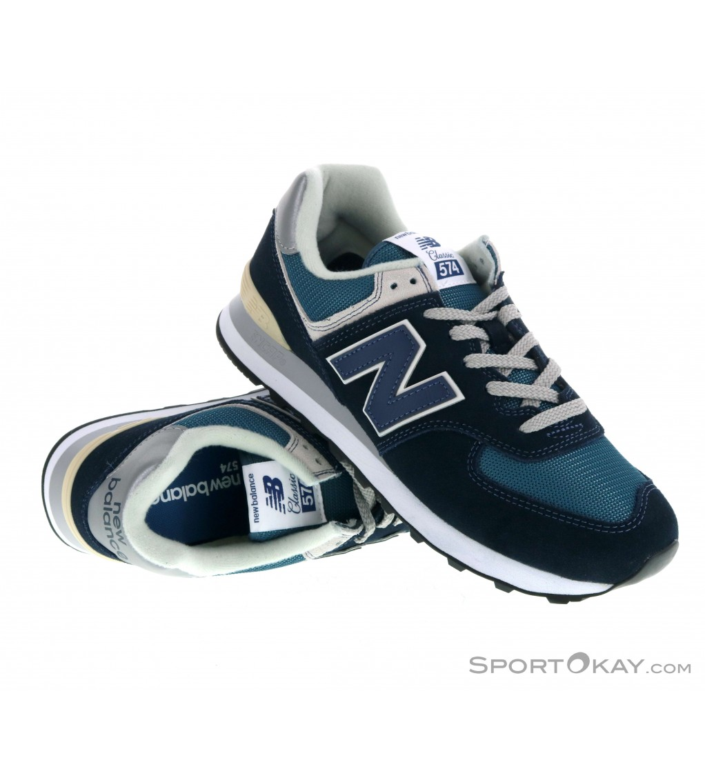 New Balance New Balance 373 Mens Leisure Shoes
