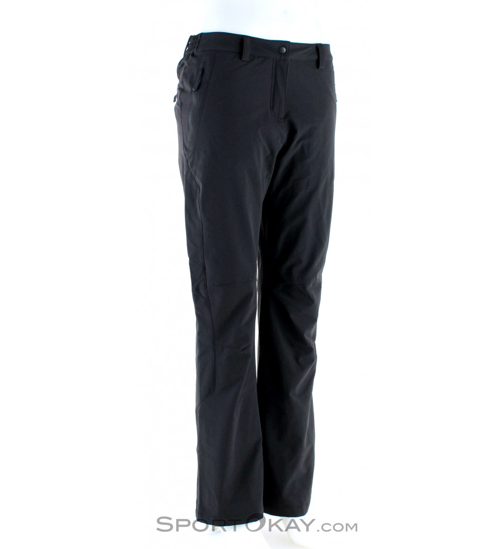 Jack Wolfskin Jack Wolfskin Activate Winter Womens Outdoor Pants