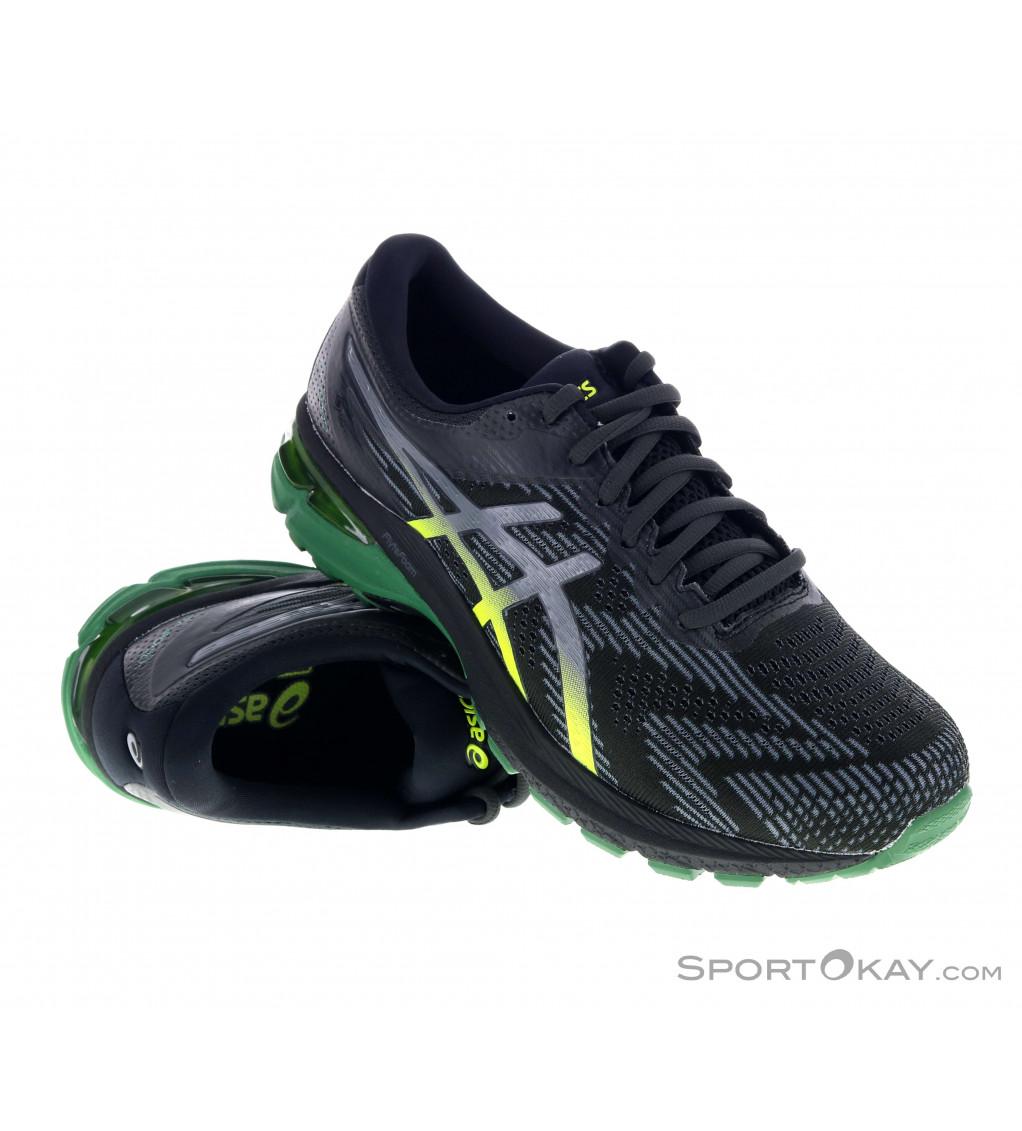 Asics Asics GT 2000 8 GTX Mens Running Shoes Gore Tex
