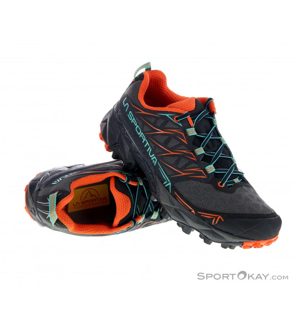 La Sportiva Akyra Womens Trail Running
