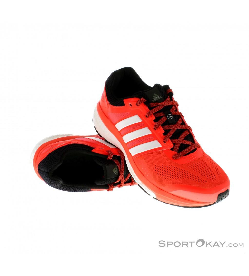 7fb51081ca6842 Adidas Supernova Glide 7 Mens Running Shoes - All-Round Running ...