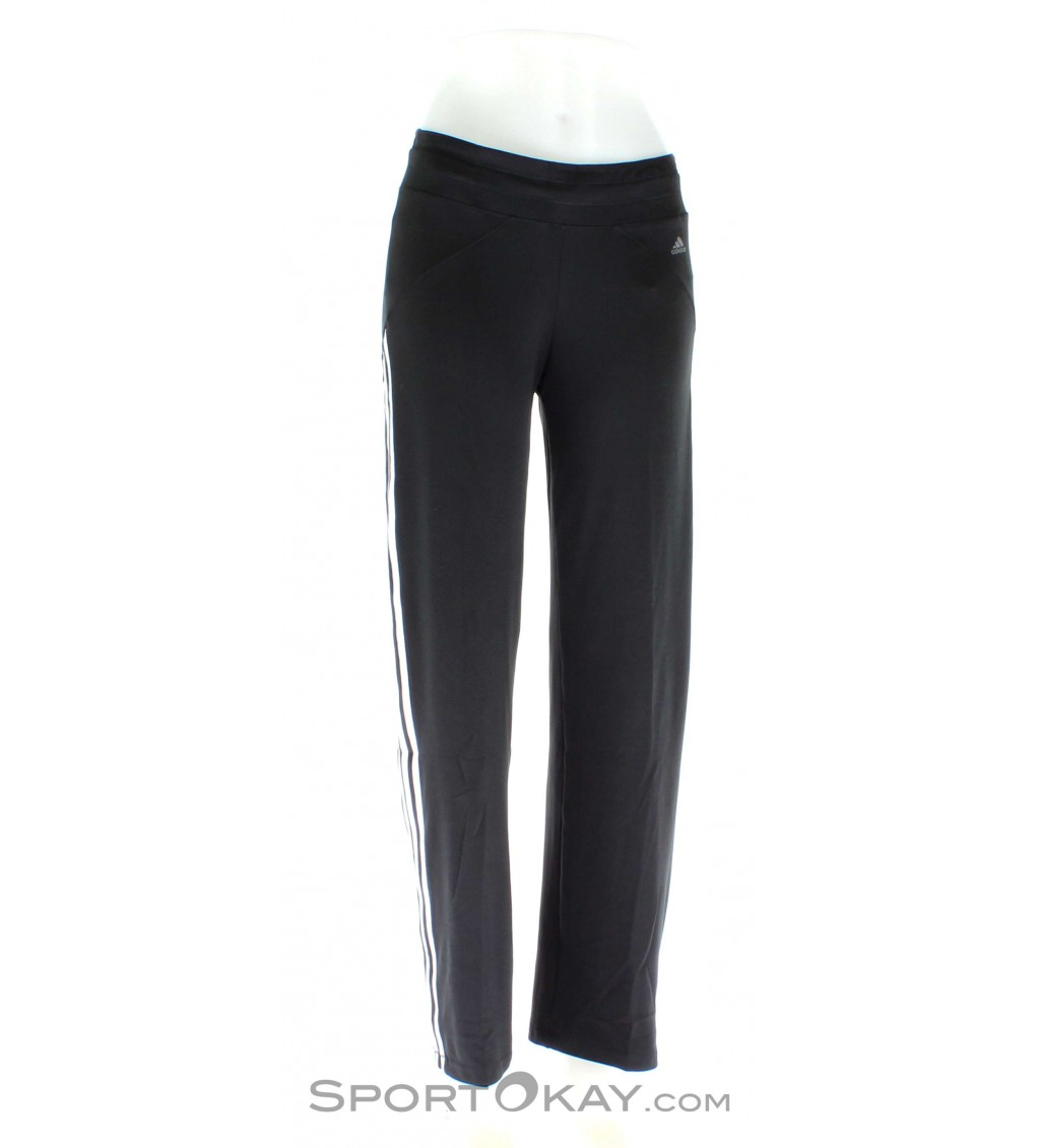 adidas Adidas CT Core Straight Leg Pant Damen Trainingshose
