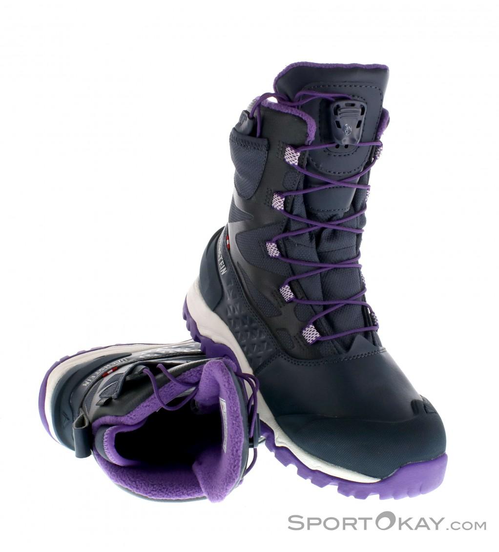 Dachstein 2 Shoes Schneespur Winter 0 Dds Womens vmN08nwO