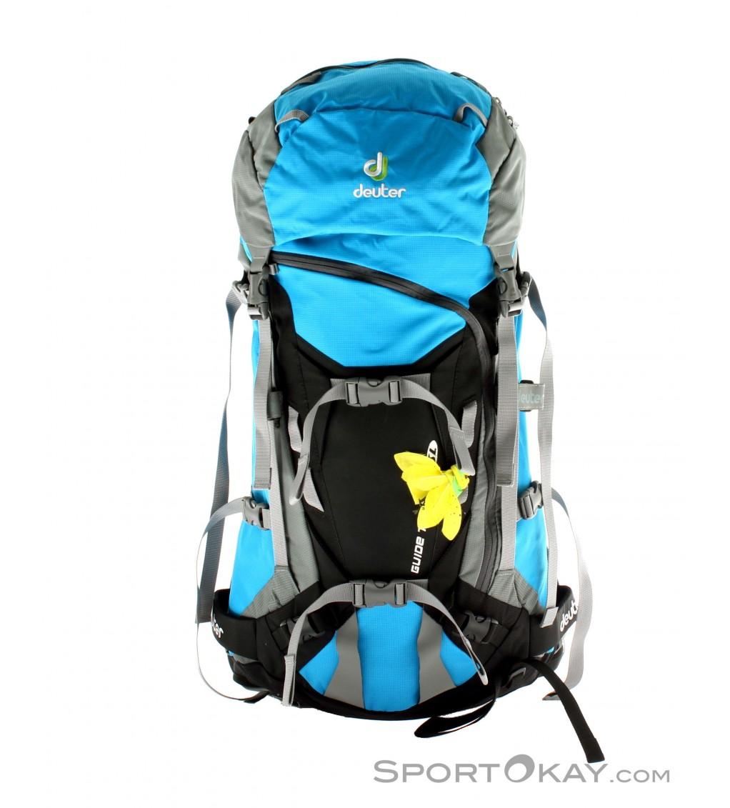 Deuter Guide Tour 35 + SL Womens Backpack - Ski Touring Backpacks -  Backpacks - Ski Touring - All