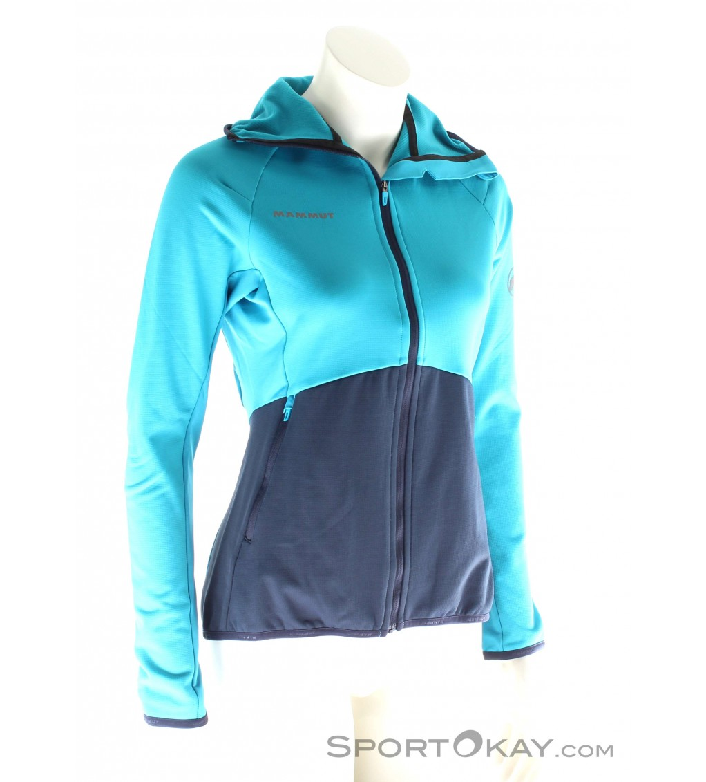 the best outlet online well known Mammut Mammut Botnica Light Hooded Jacket Womens Outdoor Jacket