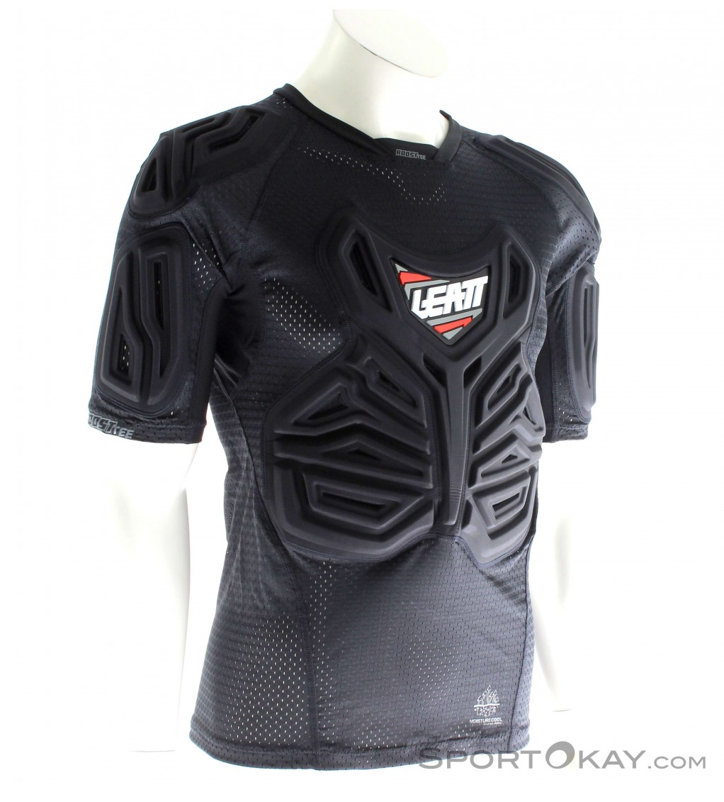 Leatt First Layer Roost Protektorenshirt L//XL