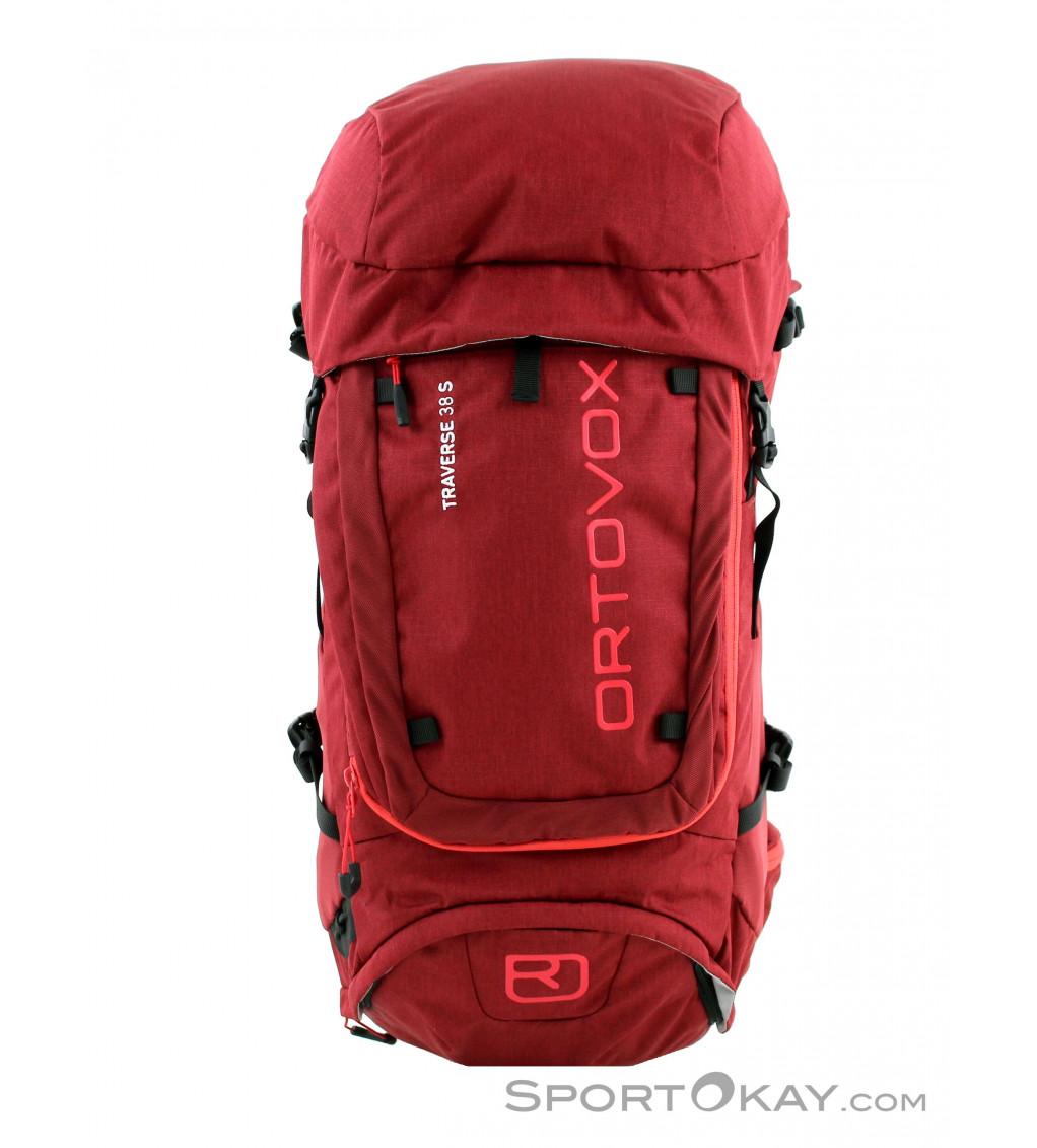 Ortovox Ortovox Traverse 38l S Backpack Accessory