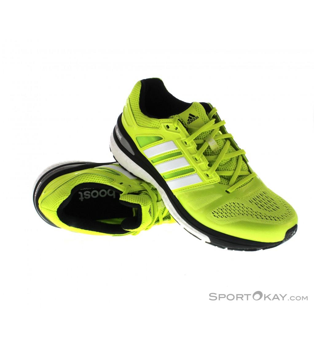 adidas Adidas Supernova Sequence 7 Mens Running Shoes