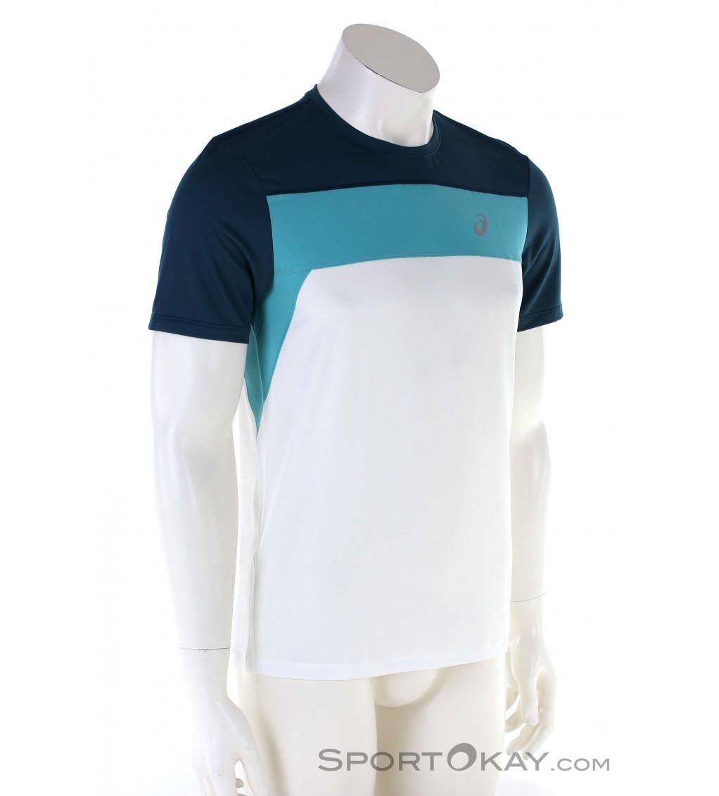 Asics Asics Race SS Mens T-Shirt