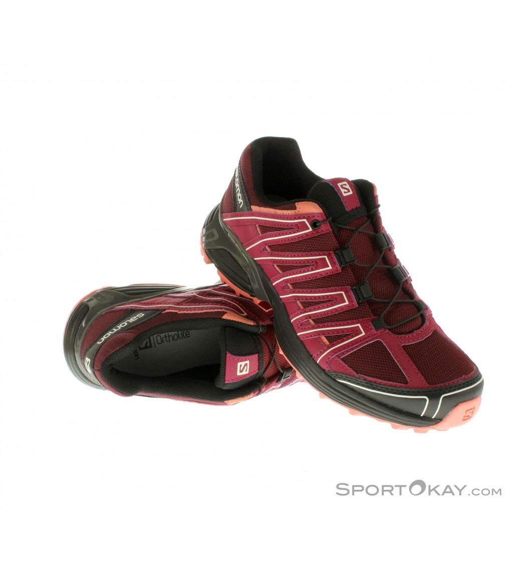 Salomon Salomon XT Taurus Womens Running Shoes