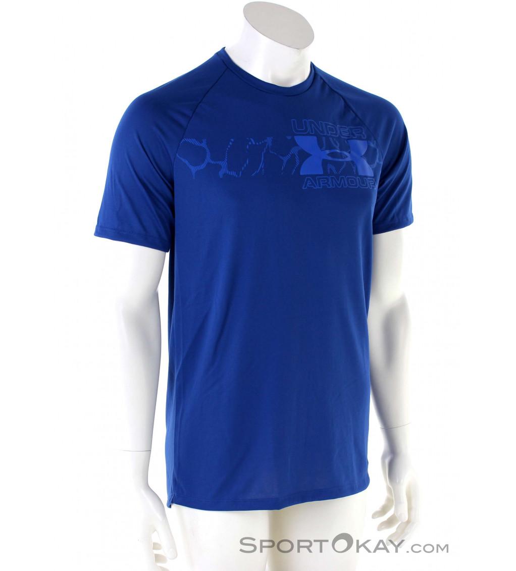 Asics Mens Lite Show Favorite Short Sleeve Running Athletic T Shirt