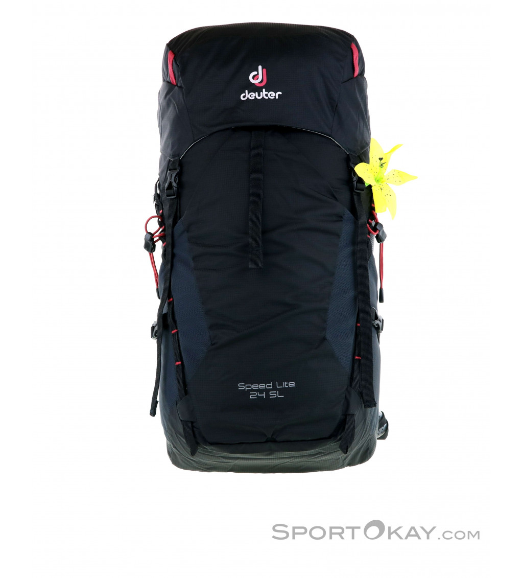 Deuter Trail SL 24l Womens Backpack Backpacks Backpacks