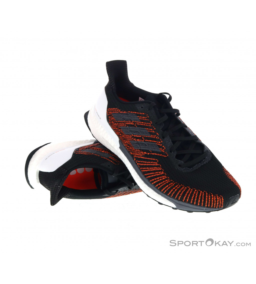 Mojado Incitar finalizando  adidas Solar Boost ST Mens Running Shoes - All-Round Running Shoes -  Running Shoes - Running - All