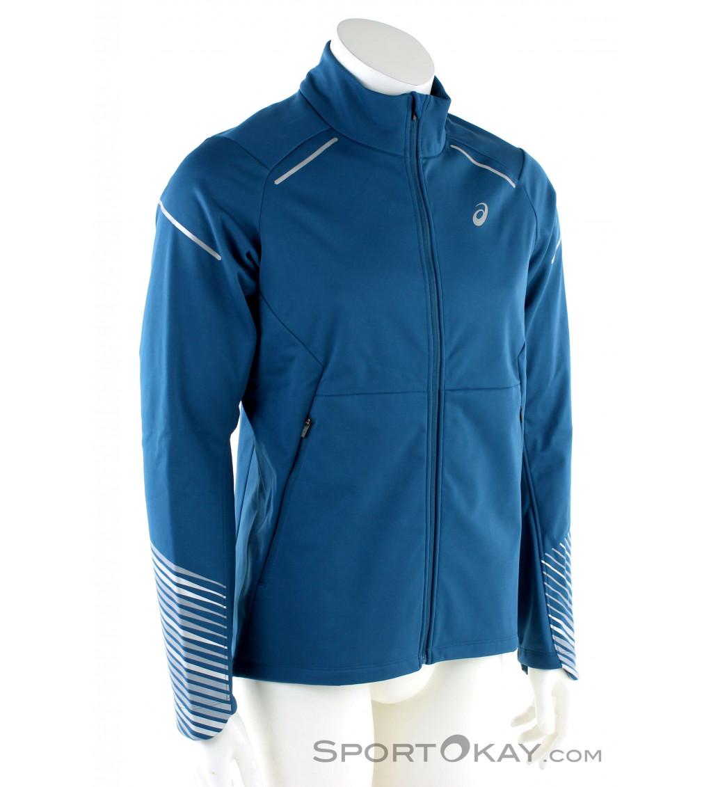Asics Asics Lite Show 2 Winter Jacket Mens Outdoor Jacket
