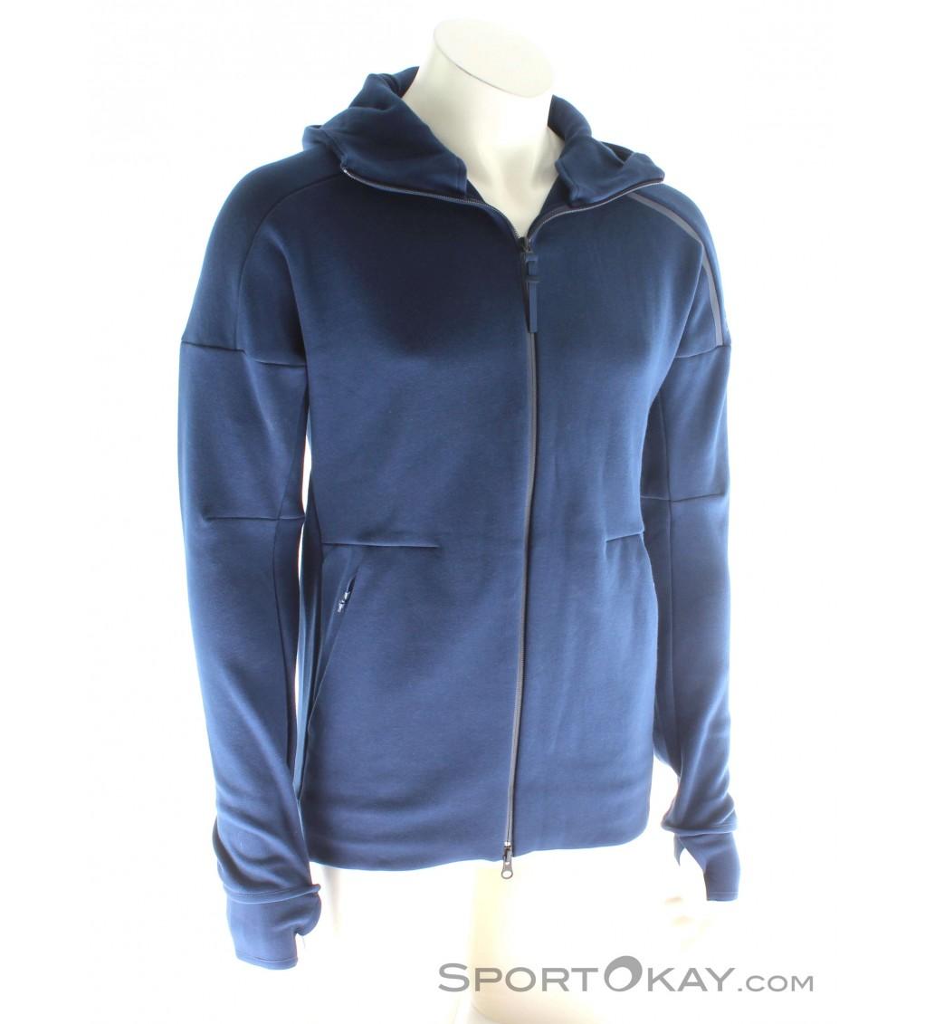 adidas Z.N.E. Hoody 2 Mens Training Sweater Jackets