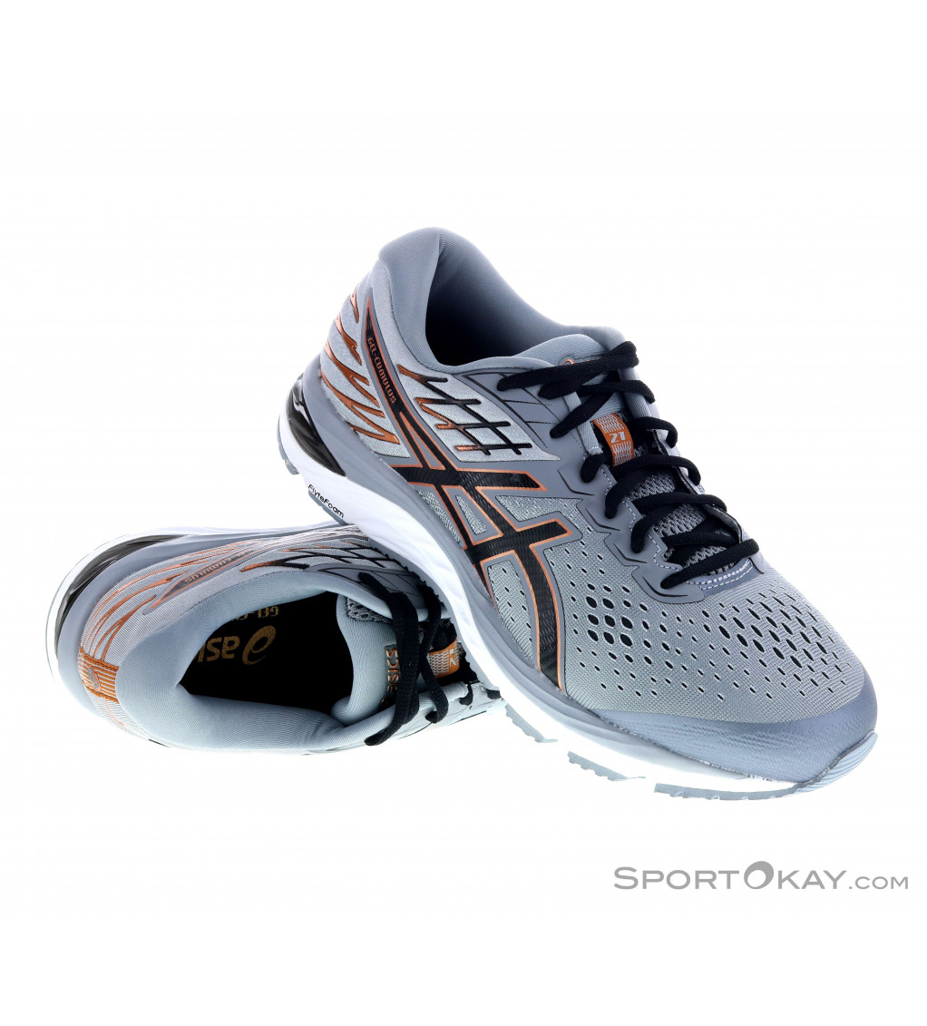 Asics Asics Gel Cumulus 21 Mens Running Shoes