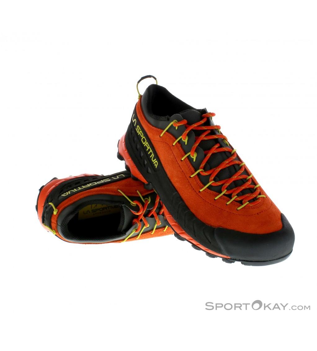 La Sportiva TX 4 Mens Approach Shoes
