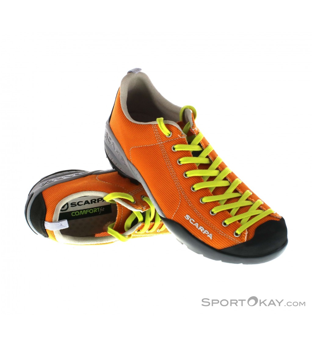 Scarpa Scarpa Mojito Fresh Mens Approach Shoes