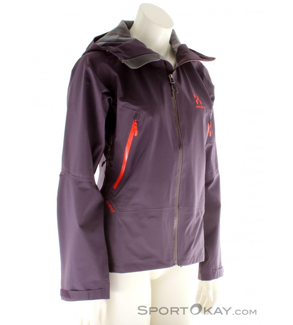 Haglöfs Haglöfs Couloir Womens Ski Jacket