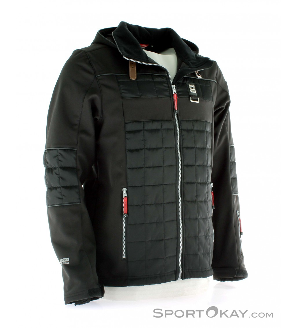 icepeak osmo jacket herren skijacke ski jackets ski. Black Bedroom Furniture Sets. Home Design Ideas