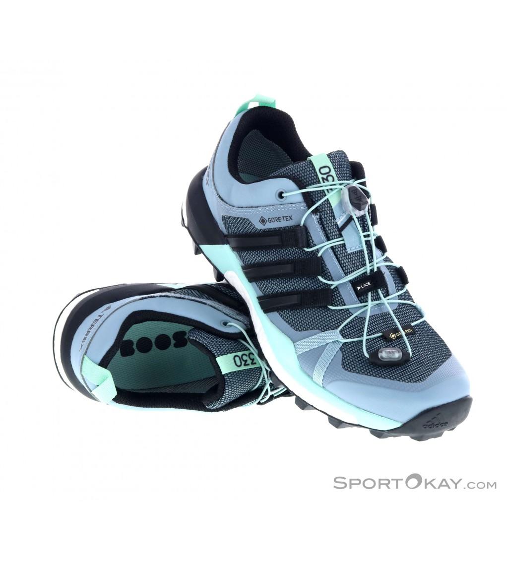 adidas adidas Terrex Skychaser Womens Trail Running Shoe Gore-Tex