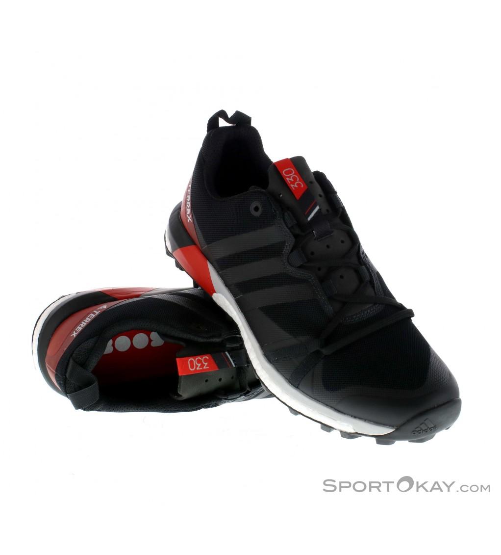 adidas Männer Terrex Agravic Mountain Running Schuh 2018