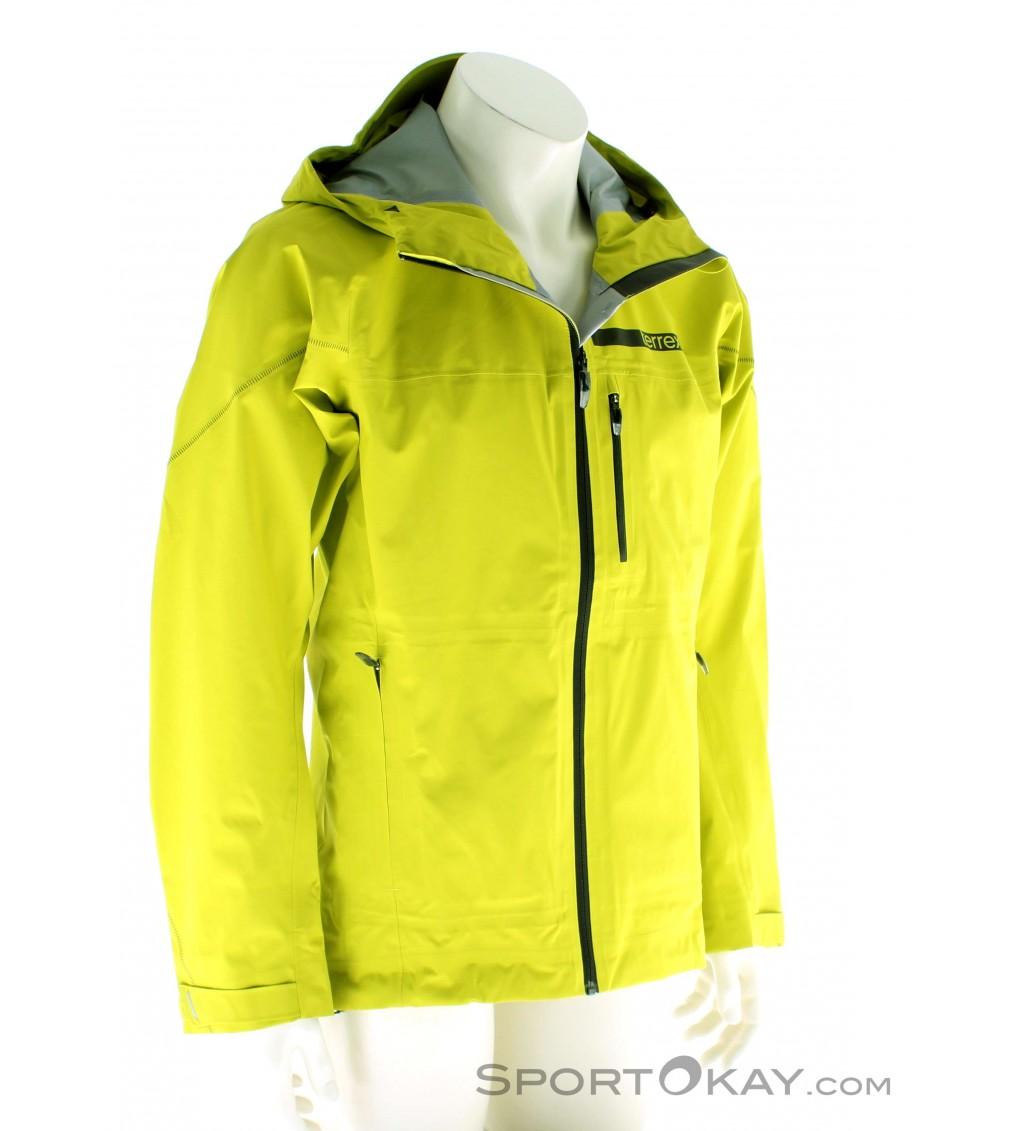 adidas Herren GORE TEX® Promo Outdoor Jacke Gr.52 |
