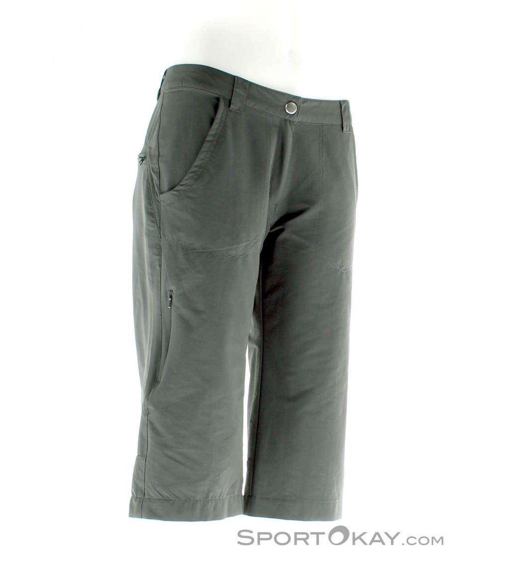 Mammut 3/4 Hiking Womens Outdoor Pants - Pants - Outdoor Clothing - Outdoor  - All