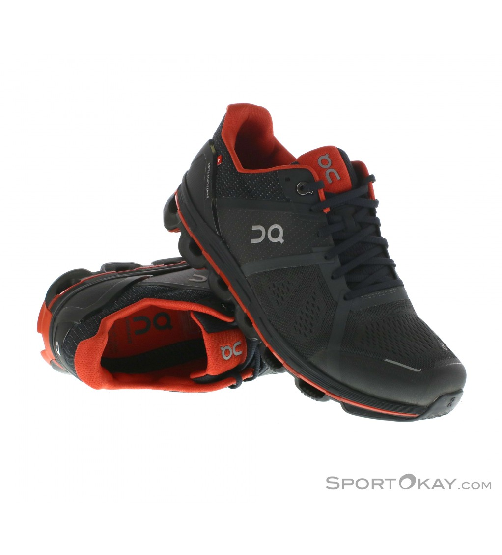 On Cloudace Mens Running Shoes - All
