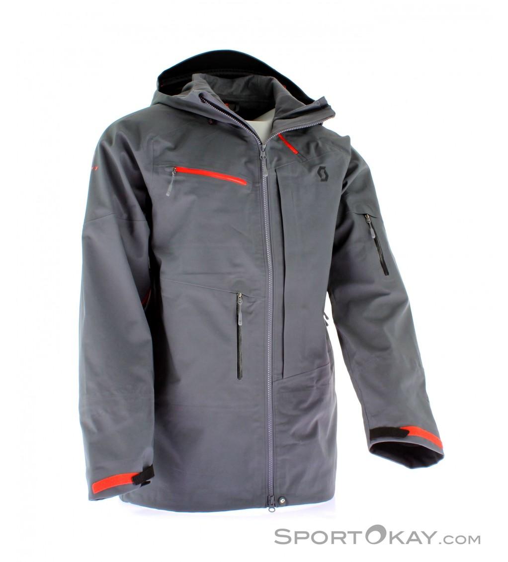 Scott Scott Ridge Jacket Herren Skijacke Gore Tex