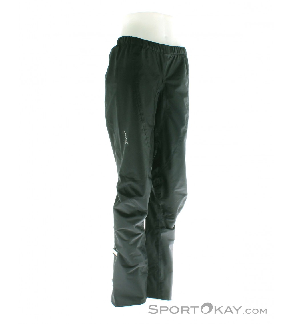 5fb032a9294 Löffler Löffler Overpants GTX Active Womens Biking Shorts Gore-Tex