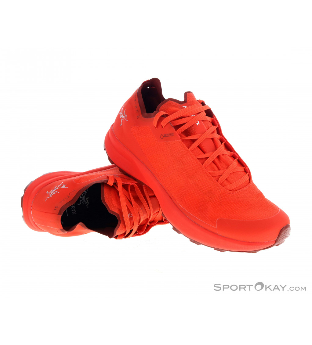 Arcteryx Norvan SL Shoe Womens