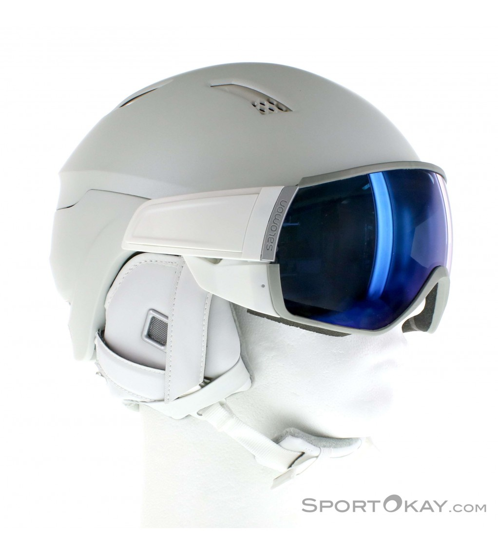 Salomon Salomon Mirage Plus Ski Helmet