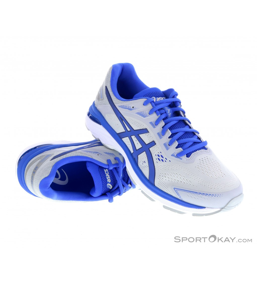 Asics Asics GT 2000 7 Lite Mens Running Shoes