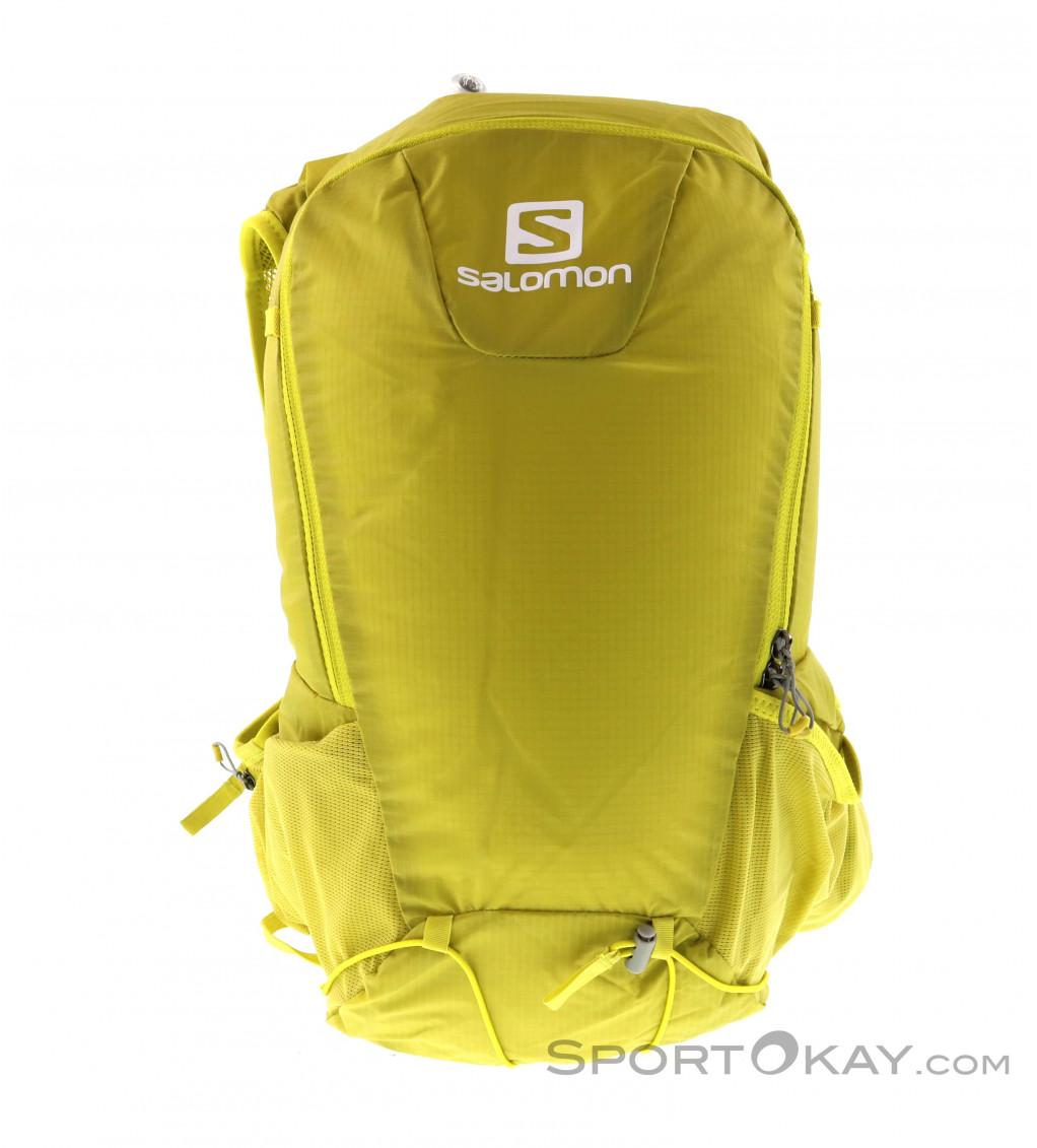 Salomon Skin Pro 15l Set Backpack Backpacks Backpacks