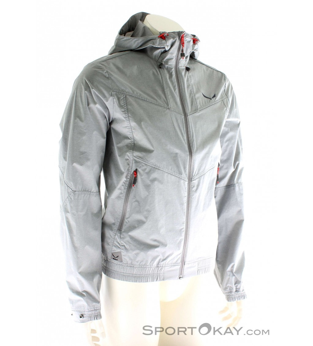 Salewa Womens Fanes 2 Goretex 2l Jacke Jacket