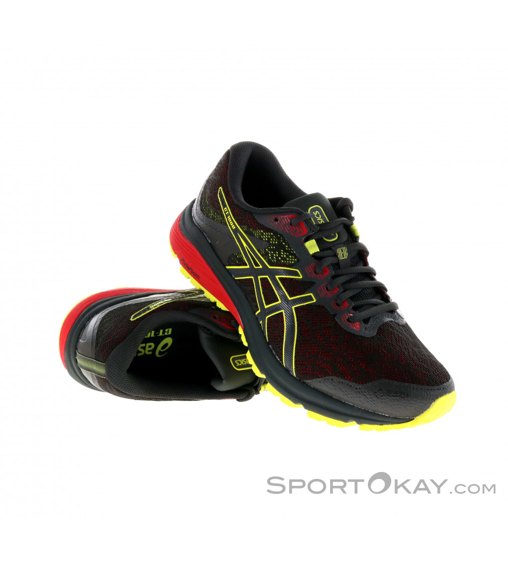 Asics Asics GT 1000 8 G TX Mens Running Shoes Gore Tex