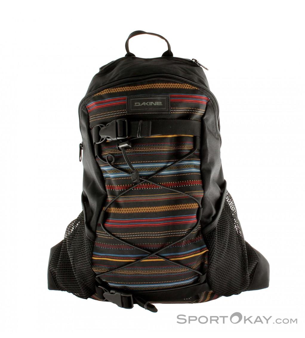 dakine wonder girls 15l backpack bags leisure bags. Black Bedroom Furniture Sets. Home Design Ideas