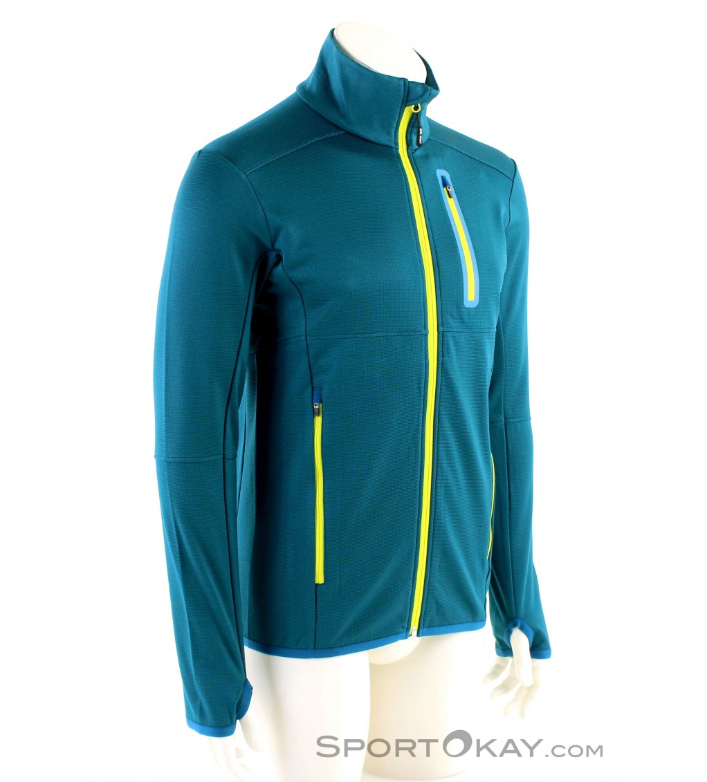 Mons Royale Mons Royale Approach Tech Mid Mens Sweater