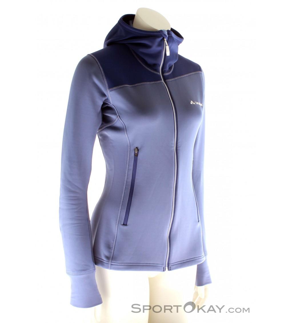Vaude Damen Simony Fleece Jacket Jacke