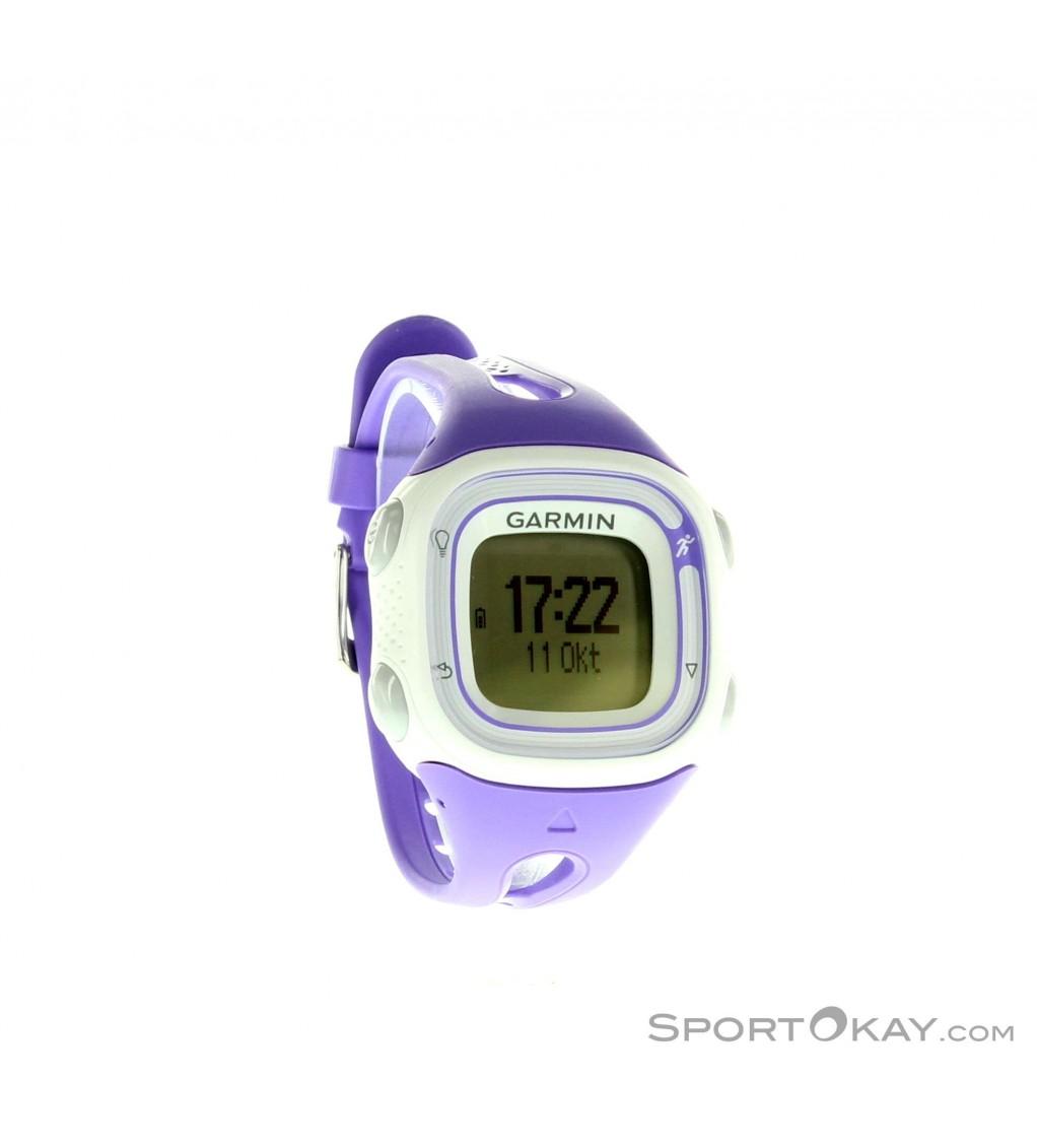 garmin forerunner 10 gps sportuhr running watches. Black Bedroom Furniture Sets. Home Design Ideas