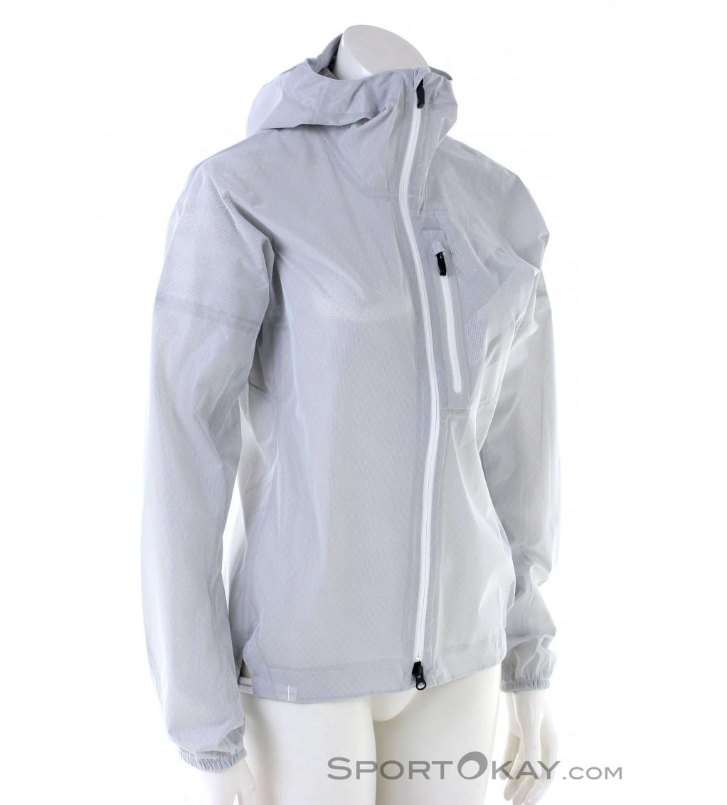 adidas Terrex adidas Terrex Agravic Womens Outdoor Jacket