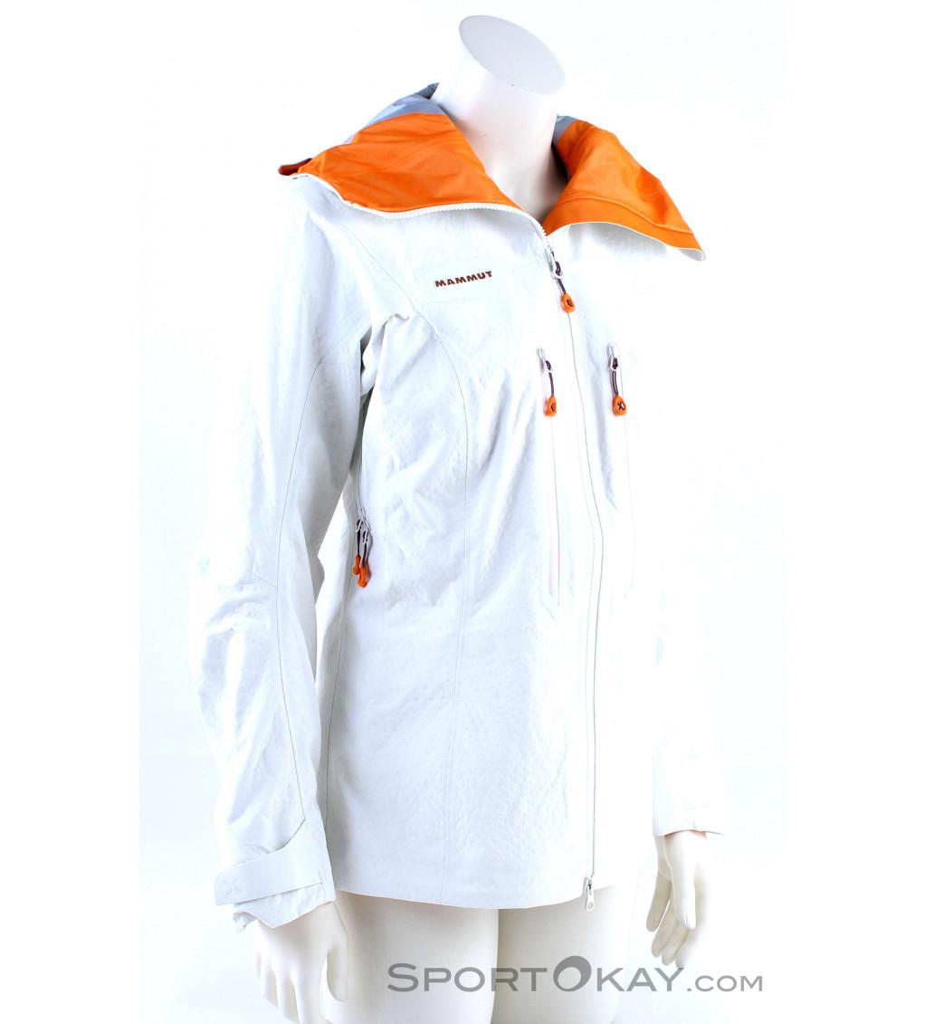 Giacca Donna ORTOVOX Swisswool Zebru Jacket W