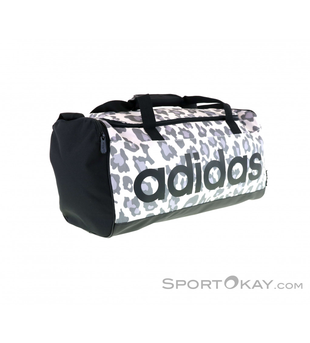 adidas Lin Duffle S Lep Womens Sports Bag - Bags & Backpacks - Fitness  Accessory - Fitness - All