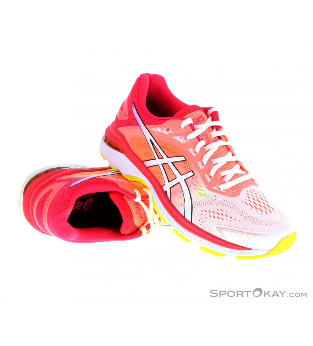 Asics Asics GT-2000 7 Womens Running Shoes